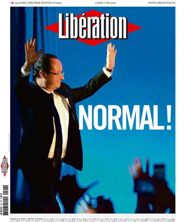 """Résultat de recherche d'images pour """"president normal"""""""