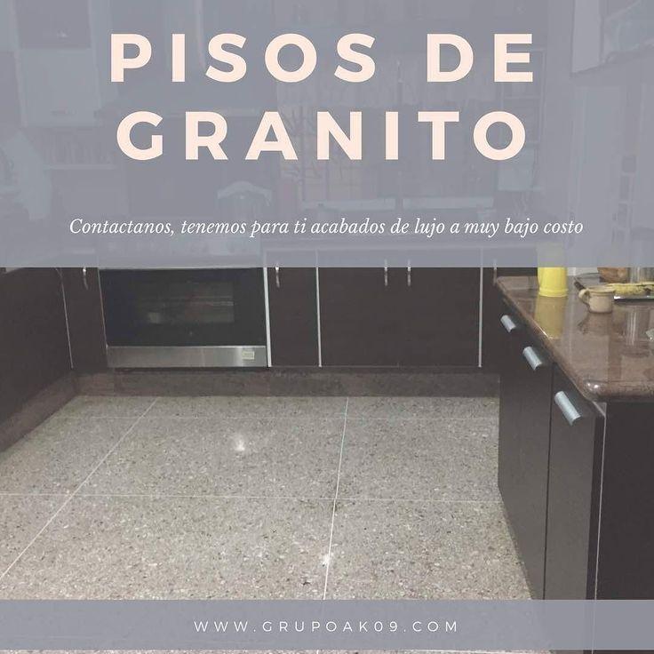 M s de 25 ideas incre bles sobre piso de granito en for Colores de granito importado