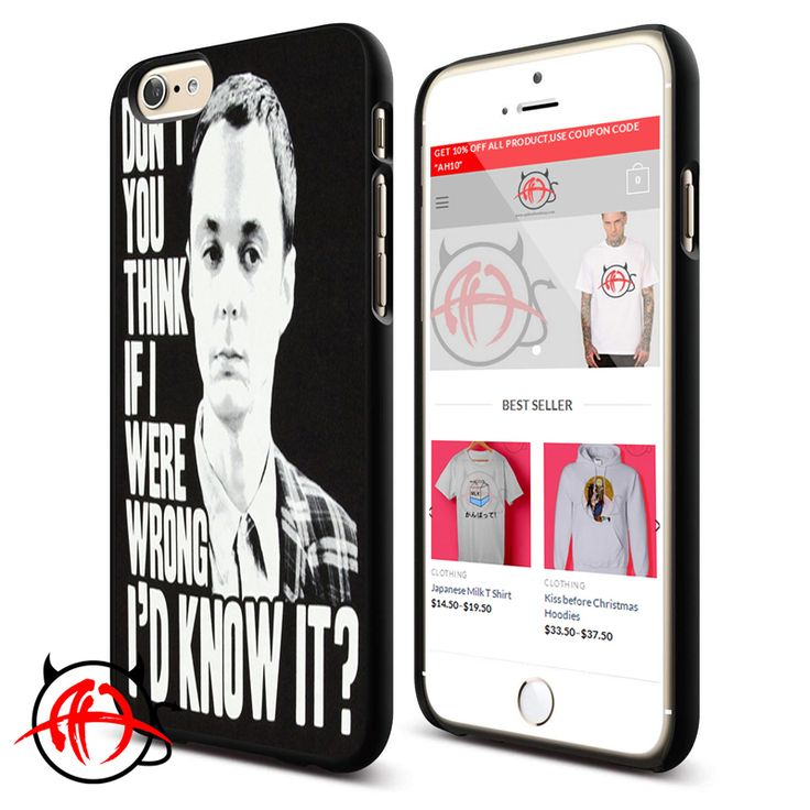 Bazinga Sheldon Quote Phone Cases Trend  Price : $13.50 Check out our brand new !!