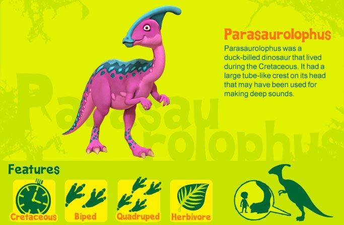 Dinosaur Train Zigongosaurus Nodosaurus_en_us.jpg (683×447) dinosaur ...