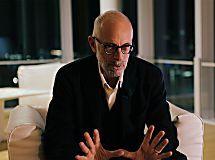Gabriele Salvatores rivela il rapporto tra storie e tecnologie nel cinema