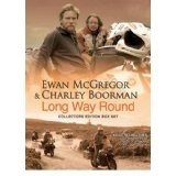 Long Way Round: Collector's Edition Box Set (DVD)By Ewan McGregor