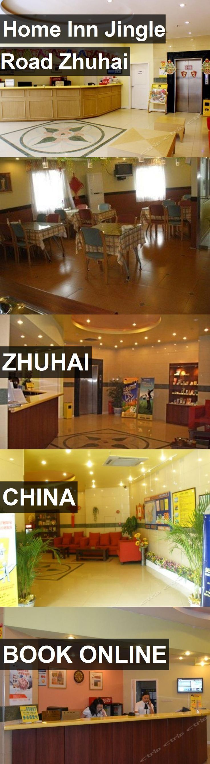 Hotel Home Inn Jingle Road Zhuhai in Zhuhai, China. For more information, photos, reviews and best prices please follow the link. #China #Zhuhai #travel #vacation #hotel