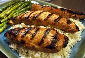 Grilled Turkey Tenderloin Recipe~Enjoy this recipe and for great motivation, health and fitness tips, check us out at: www.betterbodyfitnessbootcamps.com Follow us on Facebook at: www.facebook.com/betterbodyfitnessbootcamps
