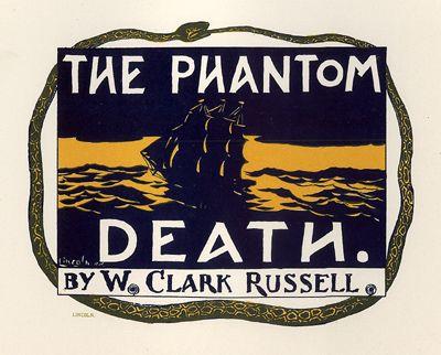Lincoln - PM.38- The Phantom Death