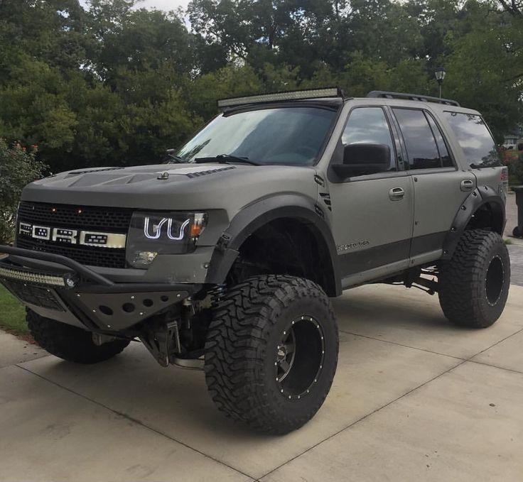 Raptor SUV | Cars | Pinterest | Trucks, Ford and Ford raptor