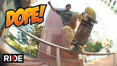 DOPE! Player #145 Tony Gomez - Shredit Cards - http://DAILYSKATETUBE.COM/dope-player-145-tony-gomez-shredit-cards/ - http://www.youtube.com/watch?v=6lgLXB43Jlo&feature=youtube_gdata  More at: http://theridechannel.com/ Every Monday amateur skateboarders submit their ten best tricks for a chance to play Shredit Cards and win up to $  250 in credit at the Zumiez online store.... - #145, cards, dope, gomez, player, shredit, tony