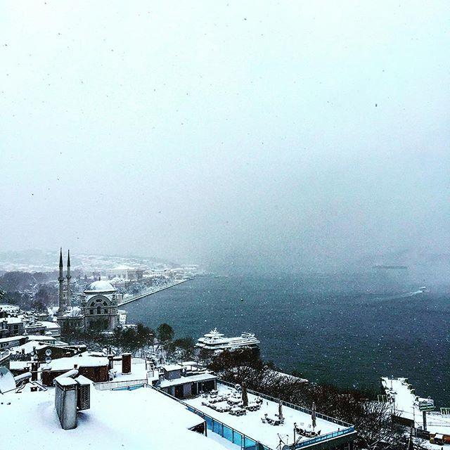 White Winter Hymnal...