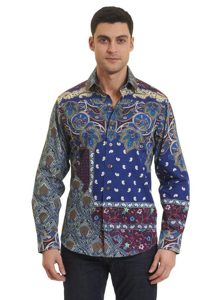 Robert Graham | Masolino Sport Shirt