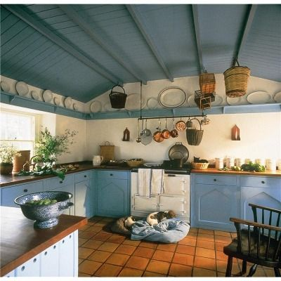 31 best Kitchen images on Pinterest   Aga kitchen, Kitchen ideas and Zil Old Fashioned Kitchen Ideas on