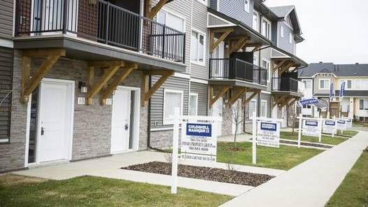 As Canadian real estate hollows out, our policies speak at cross-purposes