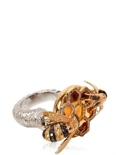 top 25 best bee ring ideas on honey bee