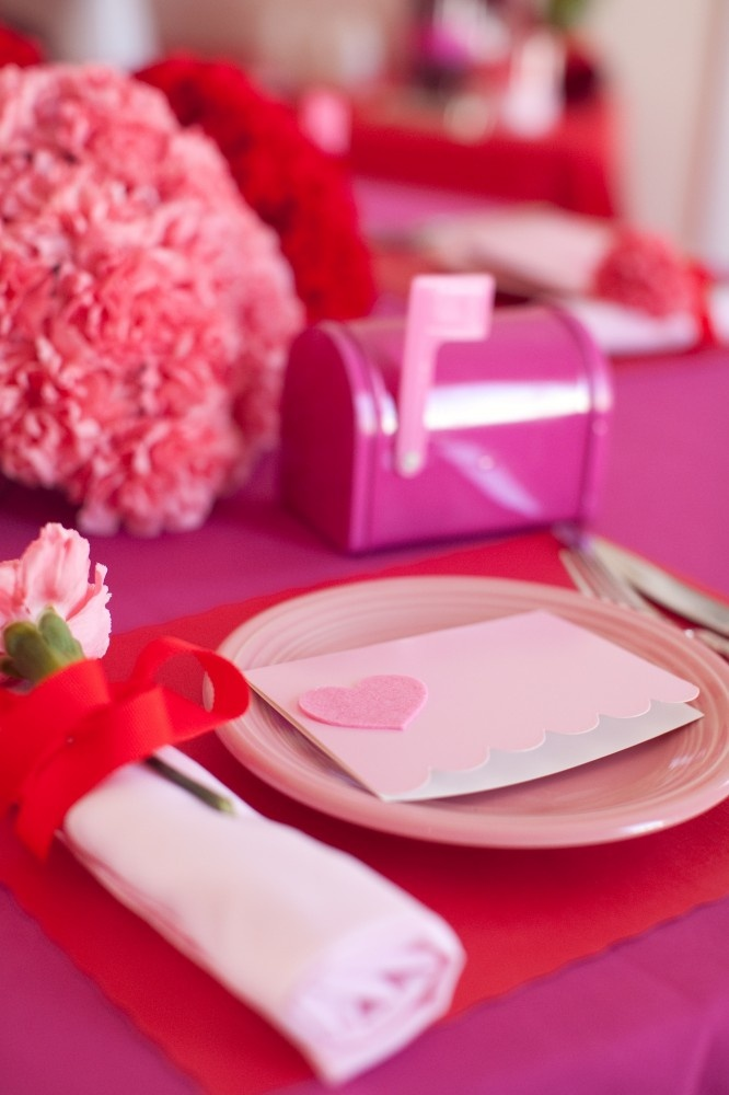 48 Best Images About Valentines Day Dinner Party On