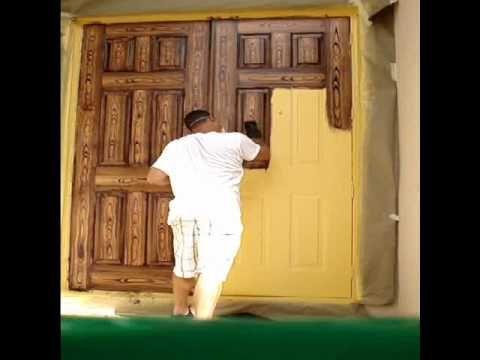 efeito madeira por NELSON BRASIL - YouTube