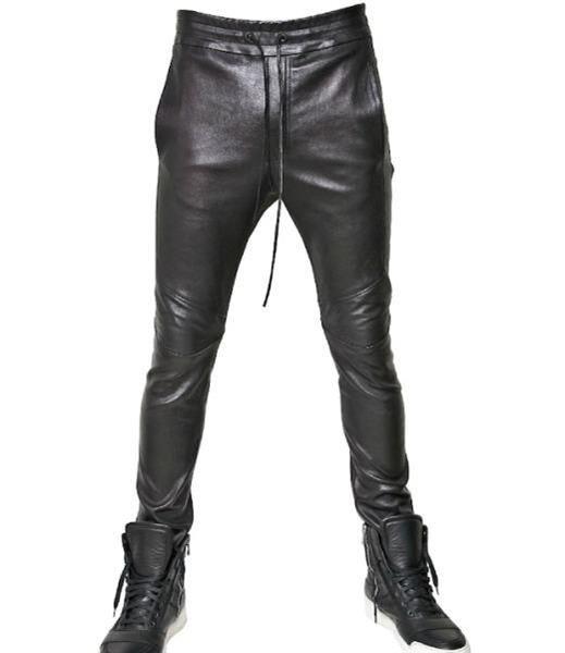 Магазин кожаные штаны