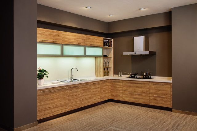 melamine kitchen cabinets as painting melamine kitchen cabinets with many design ideas for you. Black Bedroom Furniture Sets. Home Design Ideas