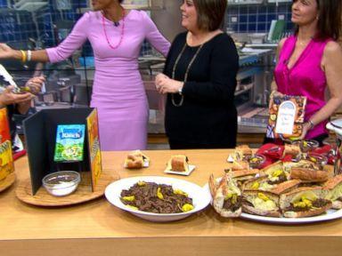 Mississippi Roast - Robin Chapman  ------------------------------------------- Robin Chapman's Mississippi Roast| Recipe - ABC News