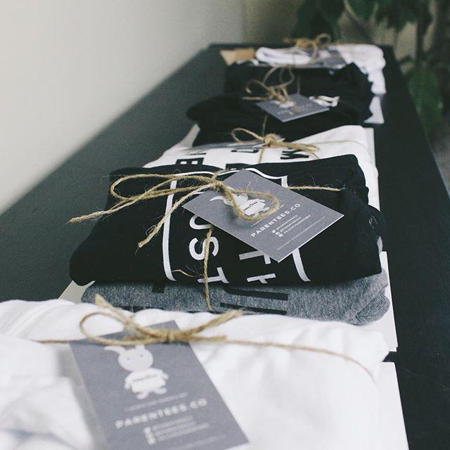 Simple t-shirt packaging                                                       …