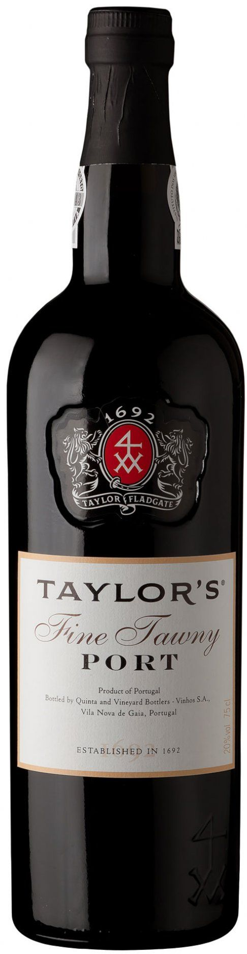 O Porto Taylor's Fine Tawny caracteriza-se pela sua suavidade. É um tawny relativamente encorpado, com um pronunciado carácter frutado.