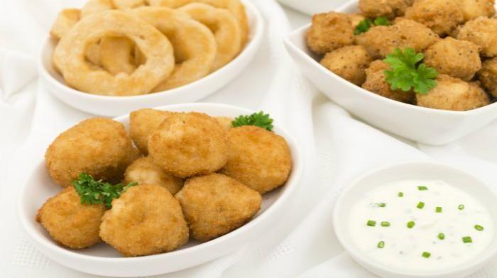 Отличный и вкусный способ избавиться от остатков картофельного пюре!