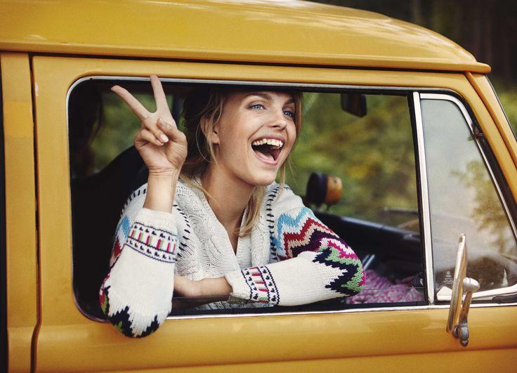Odd Molly  | SS15 | Campaign | Spring Summer Fashion