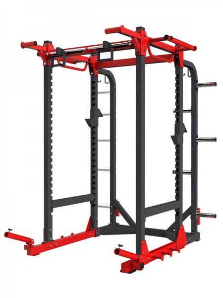 Power Rack - Monsta - RAW Fitness Equipment