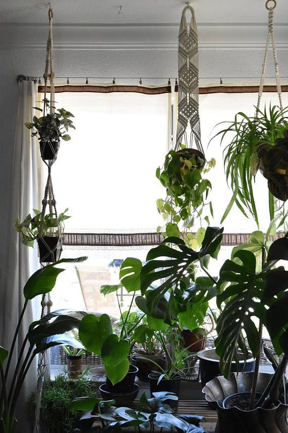 Rideau en fenêtre pétoncles court en dentelle blanche marron / cantonnière de fenêtre / paire ensemble