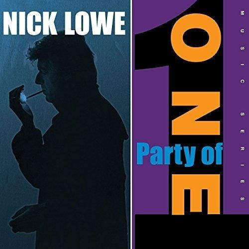 Nick Lowe - Party of One