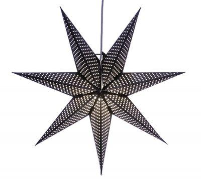 Huss 60cm Adventsstjärna - Julbelysning från Star Trading