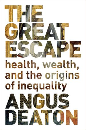 The Great Escape // Angus Deaton