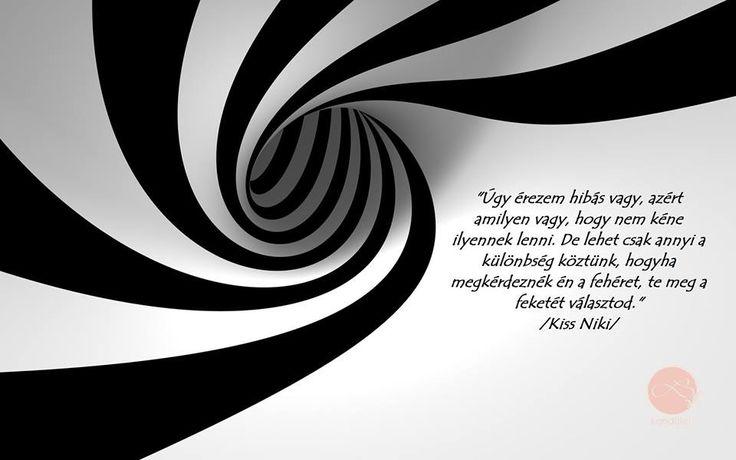 Niki #lenduletmagazin #blogger #magazin #idezet #hungarianblogger #quotes