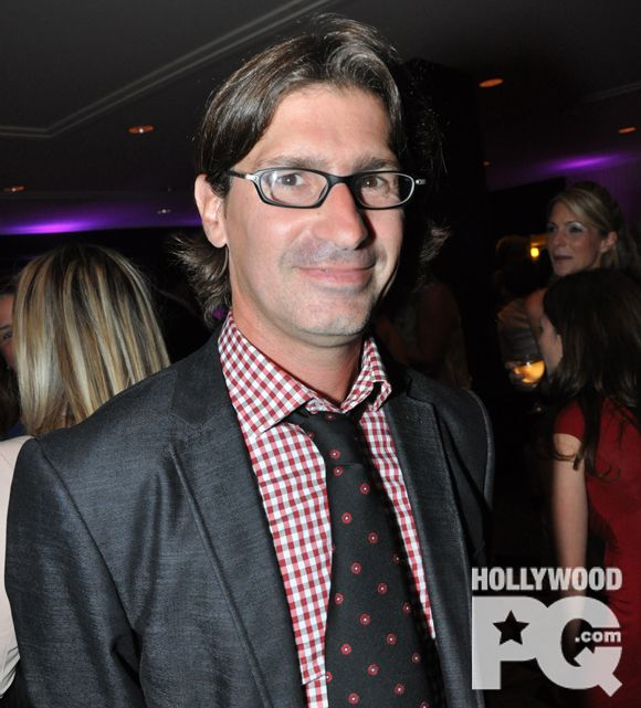 Jean-René Dufort animera les 9es Prix Aurore sur Ici radio-Canada Télé   HollywoodPQ.com