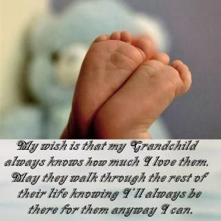 Beautiful Sayings About Granddaughters To My Beautiful