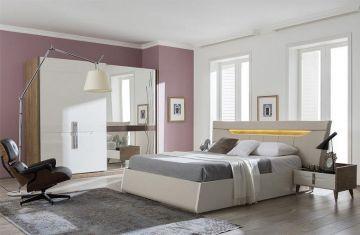Suare Yatak Odası Takımı
