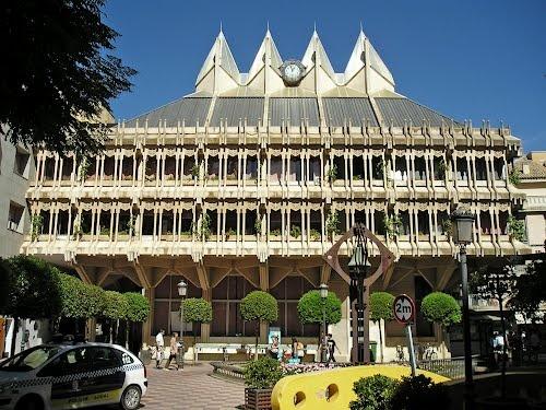 el Ayuntamiento de Ciudad Real