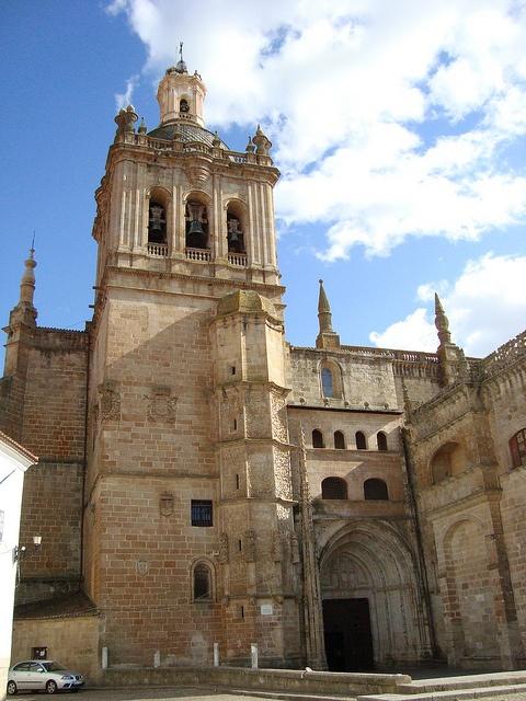 Coria Catedral