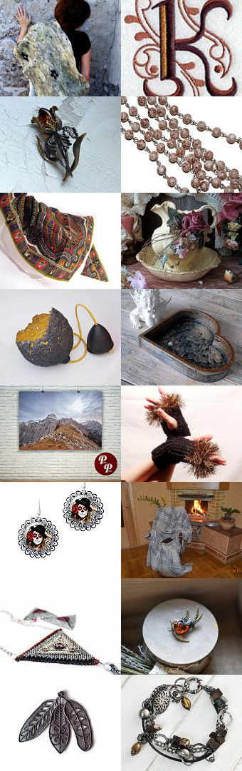 ღIDEAS FROM HOLMESTIESღ - CHIC by HOLMESTIES on Etsy--Pinned+with+TreasuryPin.com