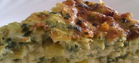 Δες εδώ μια τέλεια συνταγή για ΣΠΑΝΑΚΟΠΙΤΑ ΝΗΣΤΙΣΙΜΗ ΕΥΚΟΛΗ ΧΩΡΙΣ ΦΥΛΛΟ ΤΗΣ ΑΡΓΥΡΩΣ ΜΠΑΡΜΠΑΡΙΓΟΥ, μόνο από τη Nostimada.gr