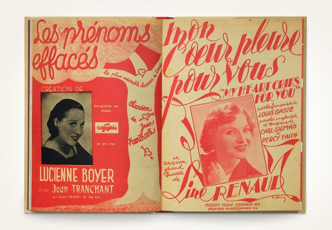 Scripts: Elegant Lettering from Design's Golden Age is a veritable festival of rare and unknown scripts. This hefty volume includes over three hundred elegant and eccentric specimens.