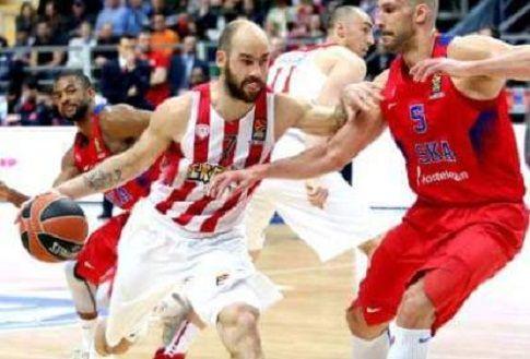 Final 4 - Euroleague: Στον τελικό ο Ολυμπιακός! (videos)