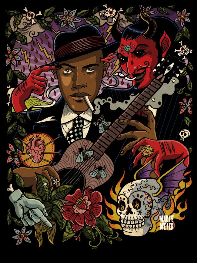 the life of robert johnson the king of the delta blues singers Similar to other mississippi delta blues singers, the music of robert johnson arose from an oral tradition beginning with a mixture of chants, fiddle tunes, .