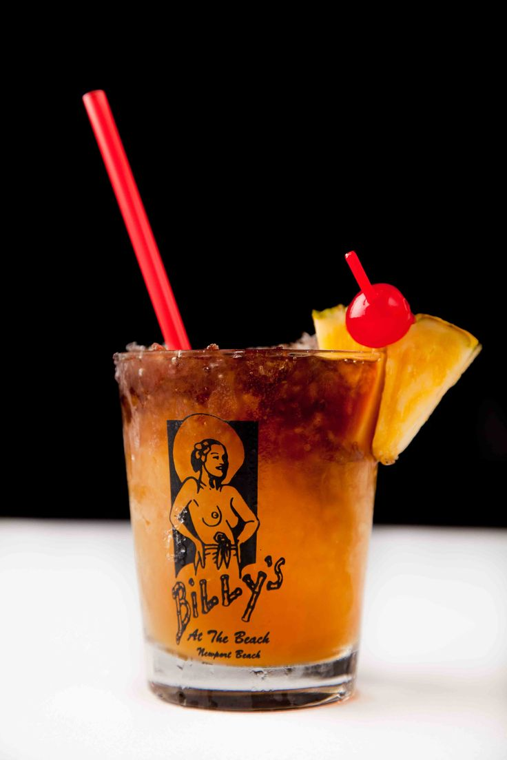how to drink sailor jerry