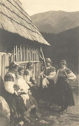 Slovakia in the 19th and 20th century | Slavorum