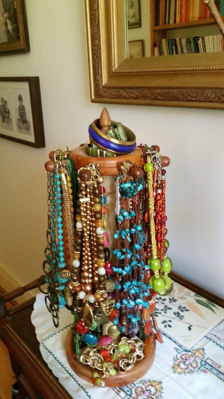 Best Bangle Display Ideas Images On Pinterest Display Ideas - Bangle bracelet storage ideas