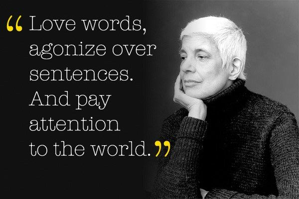 Susan Sontag on Storytelling, What It Means to Be a Moral Human Being, and Her…