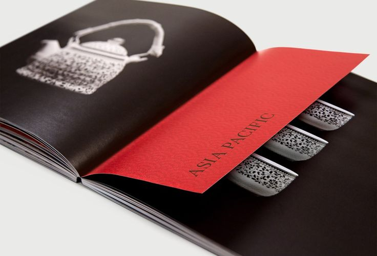 Kempinski Hotels brand identity development by Inaria. Luxury hotel brand brand design and implementation.