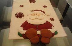 Santa Claus en camino de mesa¡¡¡¡