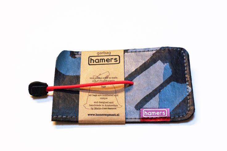 Hamers - Iphonehoesje