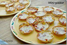 minipizza muffinsform tortilla - Google-søk