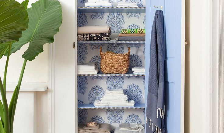 Give Your Closet a Colorful Makeover